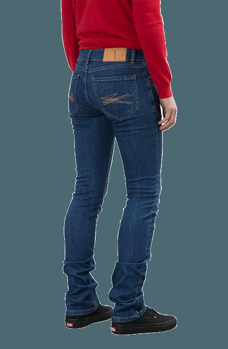 Alternative jeans