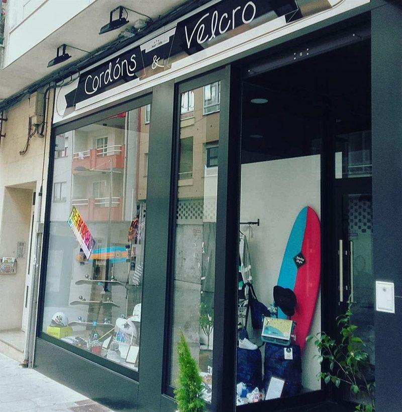 Cordons & Velcro