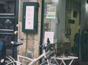 roupa ecolóxica en A Coruña