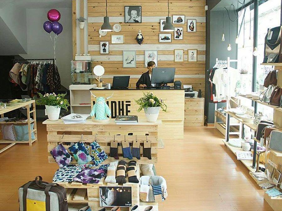VAIDHĒ Design Shop