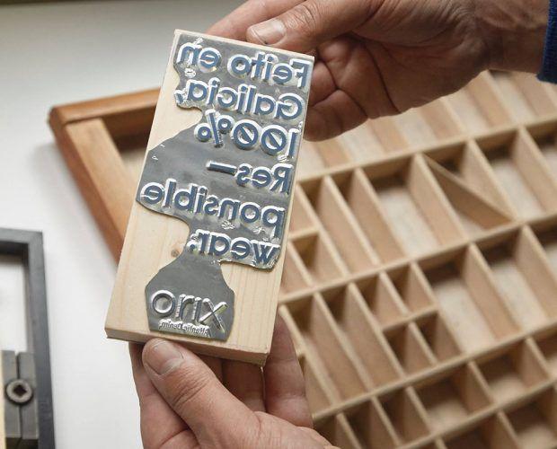 cartón reciclado & imprenta Adana
