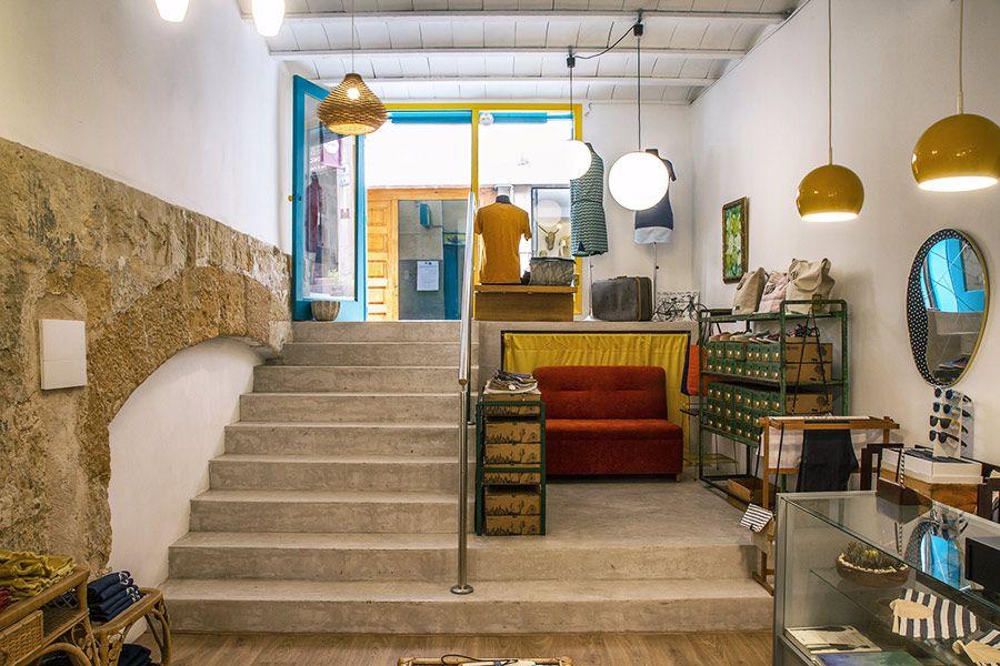 Estepajoana. Moda Sostenible Mallorca