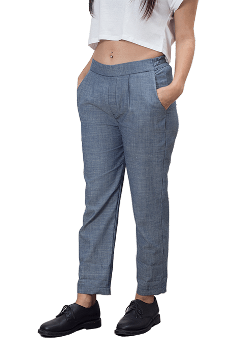 Pantalón Orgánico